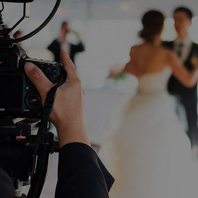 βιντεοσκοπιση γαμου