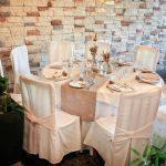 Αίθουσα δεξιώσεων γάμου και βάπτισης στη Χασιά